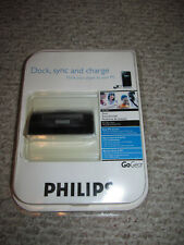 NEW Philips GoGear PAC004 Dock for HDD6320/6330 Jukebox MP3 Players Sync Charge