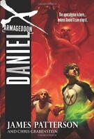 Daniel X: Armageddon by James Patterson, Chris Grabenstein