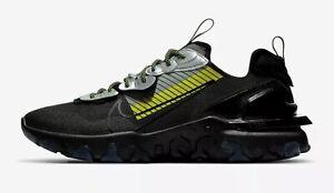 Nike React Vision Premium 3M Men's Running Trainers Sneakers Shoes UK 8 EUR 42.5