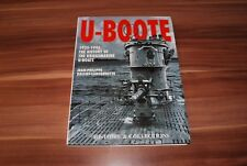U-Boote, 1935-1945, The History of the Kriegsmarine U-Boats, History&Collections