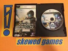 Ghost Recon Advanced Warfighter 2 - GRAW - XBox 360 Microsoft