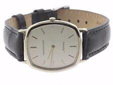 Audemars Piguet 18K White Gold 1960's Automatic Mens Watch - Runs Flawlessly