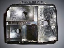 PEUGEOT 205 - Platine feu arrière droit GEMO