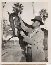 "1945 Original Wide World Photos ""Fighting Don"" Horse Racing Very Good Condition"