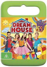 Hi-5: Dream House NEW R4 DVD