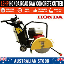 NEW Honda Road Saw Floor Asphalt Concrete Cutter 500mm / 450mm Blade Roadsaw
