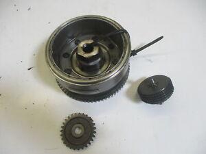 Suzuki TL 1000 S Lichtmaschinenrotor 037000-3840 Polrad Rotor Lichtmaschine Frei