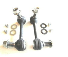 SWAY BAR LINK GMC ENVOY 2004-2007 FRONT RIGHT & LEFT SIDE 2PCS SAVE  $$$$$$$$$