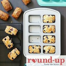 Pampered Chef Bakeware (new) MINI LOAF PAN