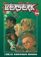 Berserk 24, Paperback by Miura, Kentaro, Brand New, Free shipping in the US