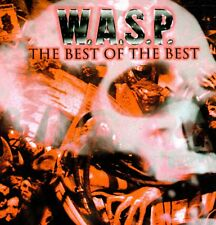 W.A.S.P. – The Best Of The Best 1984-2000    ....#1