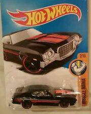 HOT WHEELS '72 FORD GRAN TORINO SPORT ☆ MUSCLE MANIA 2016 ☆ #129/250
