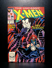 COMICS: Uncanny X-Men #239 (1988), Prologue to Inferno - RARE