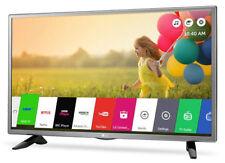 LG 32LH570U Silver 32 Inch HD Ready LED TV Freeview HD