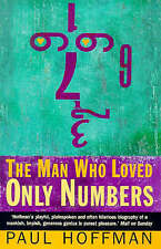 The Man Who Loved Only Numbers, Hoffman