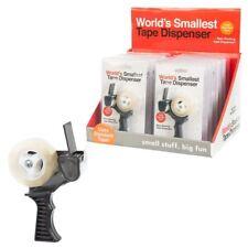 More details for funtime worlds smallest tape dispenser - eg7940