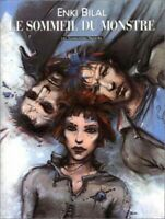 Le Sommeil Du Monstre by Bilal, Enki Paperback Book The Fast Free Shipping