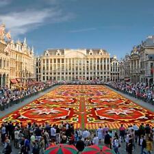 Fitness Wochenende für 2 Kurzreisen Städtereise Brüssel Hotel 2 Personen 3 Tage