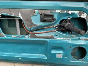Peugeot 106 Phase 1 Pass Door Window & Winder Mechanism 3 Door (not the door)