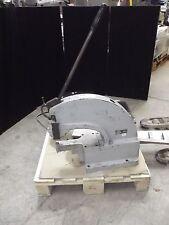 Di-Acro Diacro NO. 2 Punch metal Fabrication System O'neil Irwin Mfg.  D-AH108