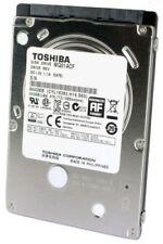 """Discos duros internos Toshiba 5,25"""" para ordenadores y tablets para 500GB"""