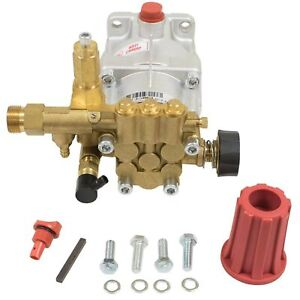 New Pressure Washer Pump for 3000 PSI 2.4 GPM 758-989
