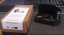 Plantronics Voyager 5200 Uc Bluetooth Headset Black