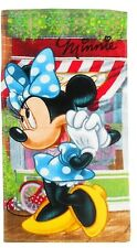 DISNEY serviette de toilette MINNIE 35 x 65 cm neuve