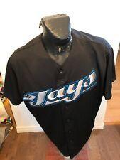 MENS XLarge MLB Baseball Jersey Toronto Blue Jays