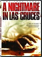 Nightmare in Las Cruces New DVD