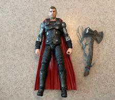 Marvel Legends Series Avengers Infinity War Thor Action Figure Loose
