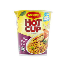 Maggi Cup Instant Noodle Tom Yum