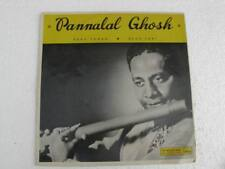 Pannalal Ghosh Classical  LP Record Bollywood India-1137
