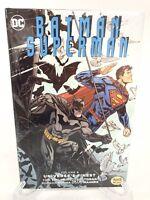 Batman/Superman Volume 6 Universe's Finest DC Comics HC Hard Cover New Sealed