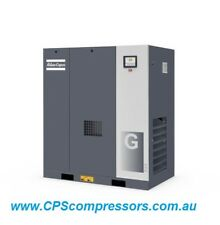 Atlas Copco G7 - 10HP  7.5kW ROTARY SCREW AIR COMPRESSOR 10 Bar (147psi)