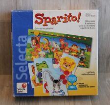 Jeu de société pour enfants : Sparito - Selecta