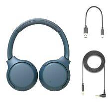Sony WH-XB700/L Extra Bass Bluetooth Wireless Headphones WHXB700 Blue