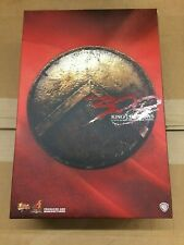 Hot Toys MMS114 300 King Leonidas 1/6 Figure