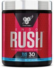 Pre-Workout Booster with L-Arginine, L-Citrulline, Caffeine, Beta-Alanine, 495g