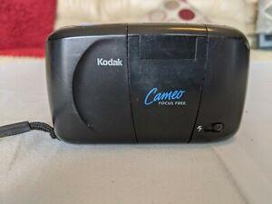 Vintage Kodak Camera Cameo 35mm Film Tested Excellent++