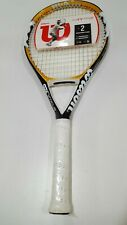 Wilson Focus Adult Tennis Racquet Grip 4 1/4""