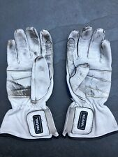 Motor bike Road Race Racing Gloves. Used in great condition. Akito