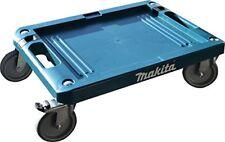 Makita P-83886 4 con ruedas Makpac Dolly carrito