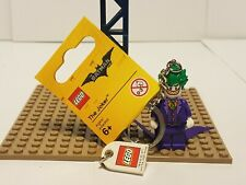 Lego The Batman Movie The Joker Keychain