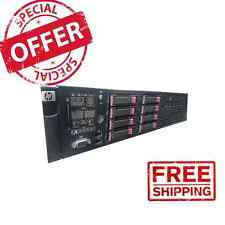 HP ProLiant DL380 G7 2 x 6 Core X5660 2.80GHz CPU 32GB RAM P410i 1GB