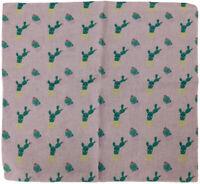 "Wholesale Lot of 3 Cactus Light Pink 22""x22"" 100% Cotton Bandanna Bandana"