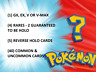Pokemon TCG (50) Card Mystery Pack Lot - GUARANTEED GX/EX/V/VMAX + HOLOS & RARES