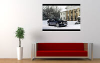 """BENTLEY MULSANNE NEW GIANT LARGE ART PRINT POSTER PICTURE WALL 33.1""""x23.4"""""""