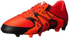 Adidas X 15.3 FG/AG Junior Soccer Cleats Orange S83182