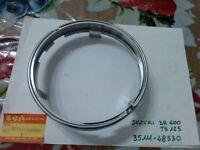 CORNICE FARO ANTERIORE DIAMETRO 150 MM MOTO SUZUKI DR - ID 35111-48350